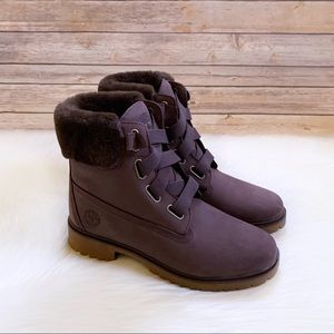 Timberland Jayne Waterproof Convenience Boots